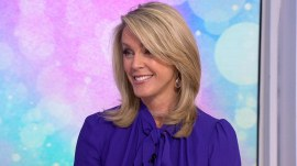 Deborah Norville on returning to work after cancer surgery