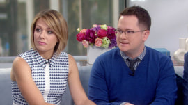 Dylan Dreyer opens up about fertility struggles and miscarriage