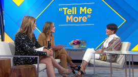 'Tell Me More' author on the hard things everyone should learn to say