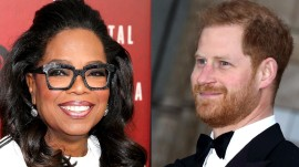 What to know about Prince Harry and Oprah's new docuseries