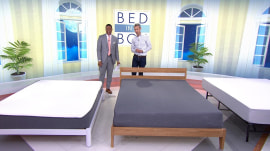 Should you get a bed-in-a-box? Consumer Reports editor shares best picks