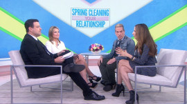 How to 'spring clean' your relationships