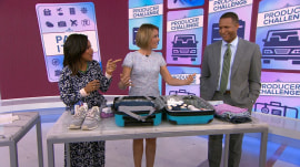 Packing tips: Anchors share advice on carry-ons, lists, more