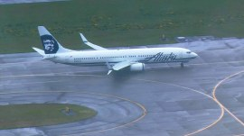 Alaska Airlines ranked as most satisfying carrier, survey says
