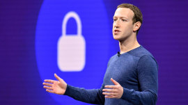 Mark Zuckerberg leveraged Facebook user data, leaked documents show