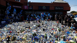 Nipsey Hussle memorial service expected to draw thousands