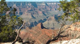 4th death at Grand Canyon highlights attraction's dangers