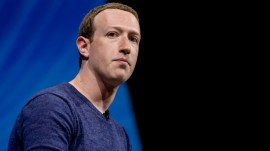 Facebook expects $5 billion fine by FTC over privacy issues