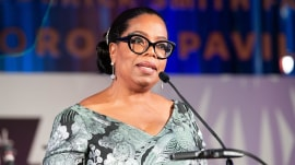 Oprah pens touching essay about her 1st Mother's Day without her mom