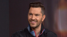 Andy Grammer on the moving message behind his latest song