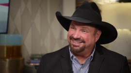 Garth Brooks opens up about his fans, family and music legacy
