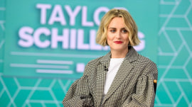 Taylor Schilling on new movie 'Family' and 'OITNB' ending