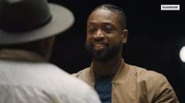 Budweiser's Dwyane Wade ad bids emotional farewell to NBA star