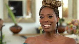 'Insecure' actress Yvonne Orji on how faith has guided her path