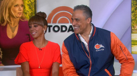 Holly Robinson Peete and Rick Fox talk 'Morning Show Mysteries'