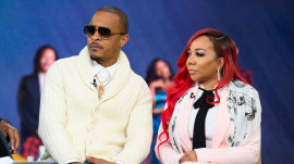 T.I. and Tiny talk friends, family and the hustle