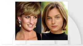 Netflix's 'The Crown' casts its Princess Diana