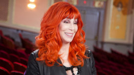 Cher dishes on Broadway show, iconic career and new tour