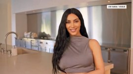Kim Kardashian West answers '73 Questions' for Vogue