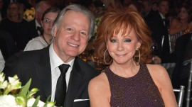 Reba McEntire opens up about finding true love after divorce