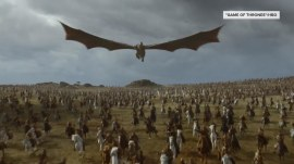 'Game of Thrones' fans gear up for the hit show's end