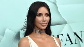 Kim Kardashian West reveals she's studying to become a lawyer