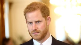 Prince Harry calls for 'Fortnite' ban