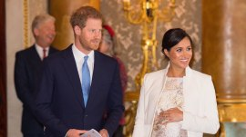 Meghan Markle may have a home birth
