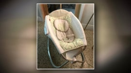 Fisher-Price recalls Rock 'n Play sleeper after 30 infant deaths