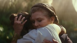 Final 'Star Wars' movie unveiled with new trailer