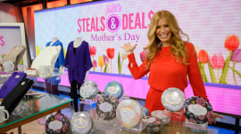 Steals and Deals for Mother's Day: Candles, jewelry, handbags, more