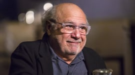 Danny DeVito: 'Dumbo' teaches people to be proud of their differences