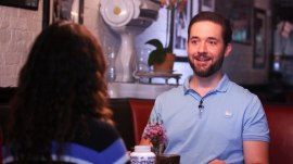 Reddit co-founder Alexis Ohanian focusing on the elderly in new venture