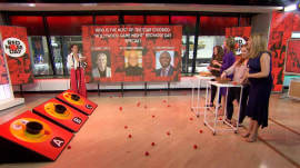 Play along with a game of Red Nose Day trivia