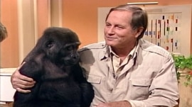 Wildlife expert Jim Fowler dies at age 87