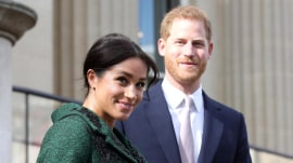 Royal baby watch: Fans still wait for news from Prince Harry, Meghan Markle