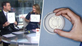 How cold is too cold in the office? Temps have chilling effect on women
