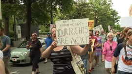 Abortion rights protests to take place across US