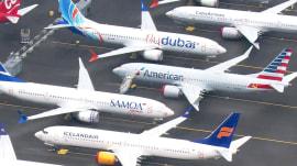 Boeing promises 737 Max fix ahead of FAA's key meetings