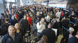 Summer travel warning: Expect delays from TSA agent shortage