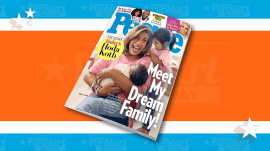 Hoda Kotb graces People cover with daughters Haley and Hope