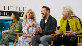 Little Big Town shares special meaning behind new song, 'The Daughters'