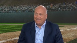 Cal Ripken Jr. on inspiring others with his new book, 'Just Show Up'