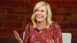 Chelsea Handler on her new book, 'Life Will Be the Death of Me'