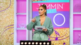 Jennifer Lopez spills the details on Alex Rodriguez's proposal