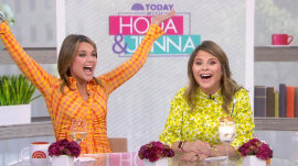 Are Jenna and Savannah millennials at heart? The ladies take a quiz
