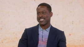 Sterling K. Brown talks 'This Is Us' and special passion project