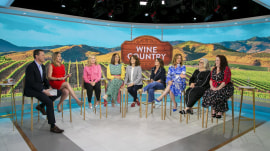 'Wine Country' cast tells all – and plays a fun superlative game