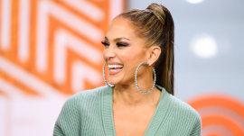 Jennifer Lopez on turning 50, 'World of Dance,' motherhood