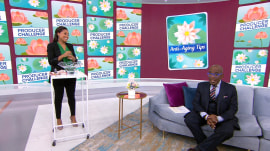 TODAY anchors share their anti-aging secrets